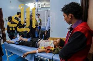 وفاة 5 يمنيين جراء انعدام الأكسجين في مستشفيات تعز