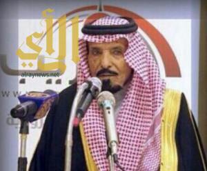 الشيخ مناحي ابن شبيب إلى رحمة الله