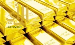 قوة الدولار تكبد الذهب ثالث  خسائره السنوية