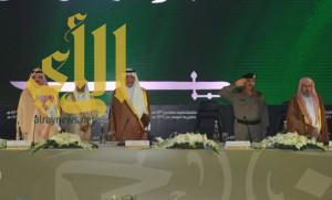 خالد الفيصل: المملكة لا تعرف التوقف عن تحمل المسؤولية