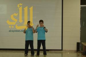 مجمع مدارس الذكر في زيارة لشركة كلاسيرا