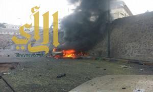 اغتيال محافظ عدن ومقتل 6 من مرافقيه