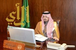دارة الملك عبدالعزيز تقيم ندوة عن تاريخ عبدالوهاب أبو نقطة الثلاثاء القادم