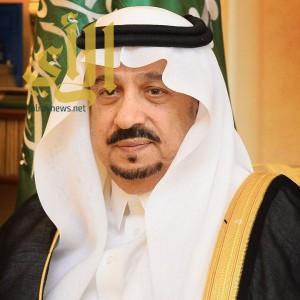 سمو أمير الرياض : ماقام به الملك المفدى من إنجازات سيخلدها التاريخ