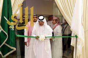 افتتاح معرض الفن التشكيلي والتراثي وتكريم 23 مشاركا