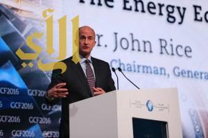 خلال منتدى التنافسية الدولي.. الطاقة تحرك بوصلتها من النفط للشمس