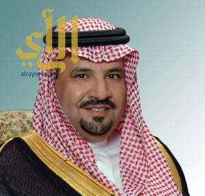 أمير الجوف : إنجازات الملك المفدى خلال العام شملت جميع مناحي الحياة