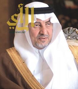 أمير مكة المكرمة يعتمد هيكلة ومشاريع أمانة تنمية الشباب