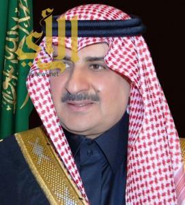 أمير منطقة تبوك :ذكرى البيعة لخادم الحرمين الشريفين تأتي بعد عام حافل بالحزم والمنجزات