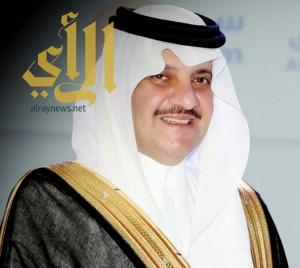 أمير المنطقة الشرقية :عطاء خادم الحرمين الشريفين في عام واحد يُعد إنجازاً قياسياً