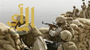 استشهاد جندي بقطاع الحرث إثر سقوط مقذوف عسكري من اليمن