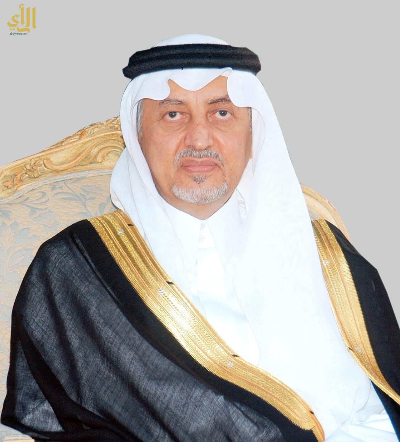 أمير مكة المكرمة