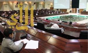 250 طالباً في اختبار الأولمبياد المحلي للرياضيات والعلوم بالباحة