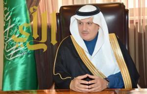 وزير النقل : خادم الحرمين نذر وقته وجهده لرفعة شأن الوطن