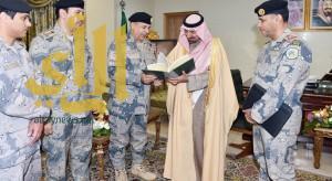 أمير نجران: همم جنود سلمان بن عبدالعزيز أوقعت العدو تحت قاع الخذلان