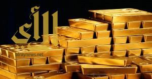 الذهب يتماسك فوق أدنى مستوى في 3 أسابيع