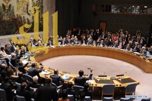 المملكة تطالب : بحماية دولية لفلسطين المحتلة وبإدانة الإرهاب الإسرائيلي