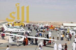 انطلاق فعاليات الملتقى الثاني للطيران العام الجمعة القادمة بالرياض