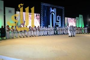 الإنتهاء من الاستعدادات لإنطلاق مهرجان محايل أدفا 37