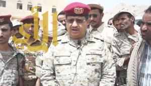 هيئة الأركان اليمنية تعلن تحرير محافظة مأرب من المليشيا الانقلابية