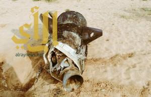 قوات الدفاع الجوي السعودي تدمر صاروخاً أُطلق من الأراضي اليمنية باتجاه جازان