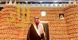 أمير نجران يفتتح مهرجان نجران الوطني للحمضيات والتسويق الزراعي