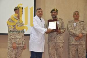 اختتام ورشة العمل التدريبية الأولى المكثفة بالمستشفى العسكري بالجنوب