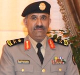 مدير شرطة منطقة عسير يؤدي صلاة الميت على القنطاش عصر اليوم