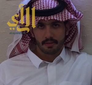 """بكالوريوس إعلام لـ """"محمد آل الشايب"""""""