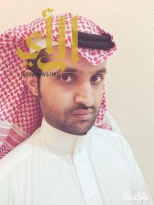 """بكالوريوس علاقات عامة وإعلام لـ """"محمد الخزامين"""""""