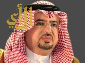 محافظ محايل عسير: المملكة حققت خلال عام في عهد الملك سلمان منجزات عظيمة