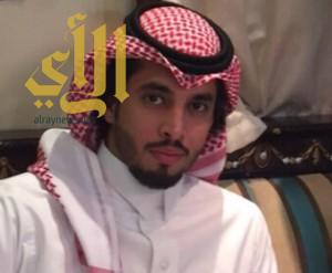 """بكالوريوس صيدلة لـ """"خالد بن مهدي آل سلطان"""""""