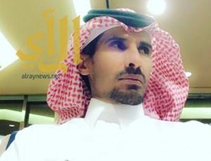 """""""عز الصبر"""" قصيدة للشاعر سعود الخريب"""