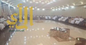 بلدية طريب تحتفي بأعضاء المجلس البلدي السابقين والجدد