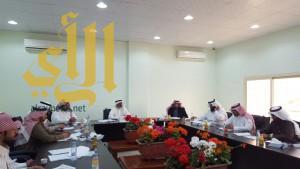 آل زبران رئيساً للمجلس البلدي بطريب وآل الحجرية نائباً له