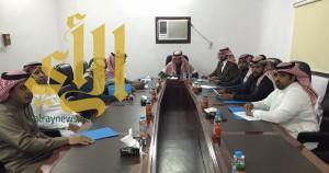 الحصين رئيسا لبلدي الصبيخة والعايذي نائبا له