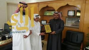 إدارة تعليم بيشة تشكر وكالة التميز لرعايتها اليوم العالمي للغة العربية