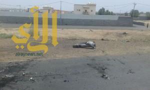 الدفاع المدني يباشر بلاغين عن سقوط مقذوفات عسكرية على صامطة والحُرّث