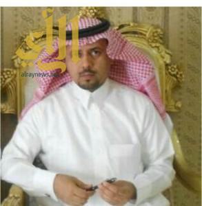 رئيس بلدية تثليث .. دام عزك ياوطن ودمت لنا سلمان المجد