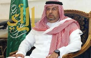 الأمير عبدالله بن مساعد بن عبدالعزيز يحضر حفل افتتاح أولمبياد ريو دي جانيرو بالبرازيل