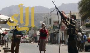 مقتل القيادي الحوثي (أبو تراب) و10 من قوات المخلوع في تعز