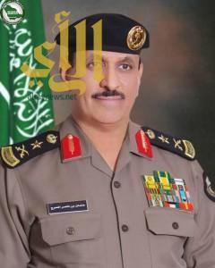 مدير الأمن العام يتفقد شرطة منطقة الجوف وفروعها