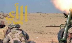 القوات المشتركة تصد هجوما بالخوبة.. ومقتل 50 من مليشيا الحوثي والمخلوع