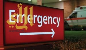 بيشة : 1111 حالة محولة خلال 3 أشهر لمستشفيات الطوارئ