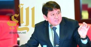 سنغافوري يتسلم لجنة الحكام الآسيوية