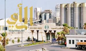 تراجع أرباح الأسمنت السعودية12.1% في 2015