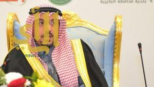 أمير القصيم: الإرهاب لن يجد مكانا آمن له في بلاد الحرمين