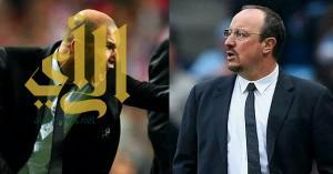 ريال مدريد سيعلن إقالة بينيتيز بعد قليل.. والبديل الفرنسي زيدان