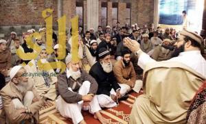 مجلس علماء باكستان: إيران كشفت عن وجهها الحقيقي الداعم للإرهاب