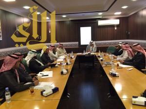 إشراك المجتمع في اختيار فعاليات أبها عاصمة السياحة العربية
